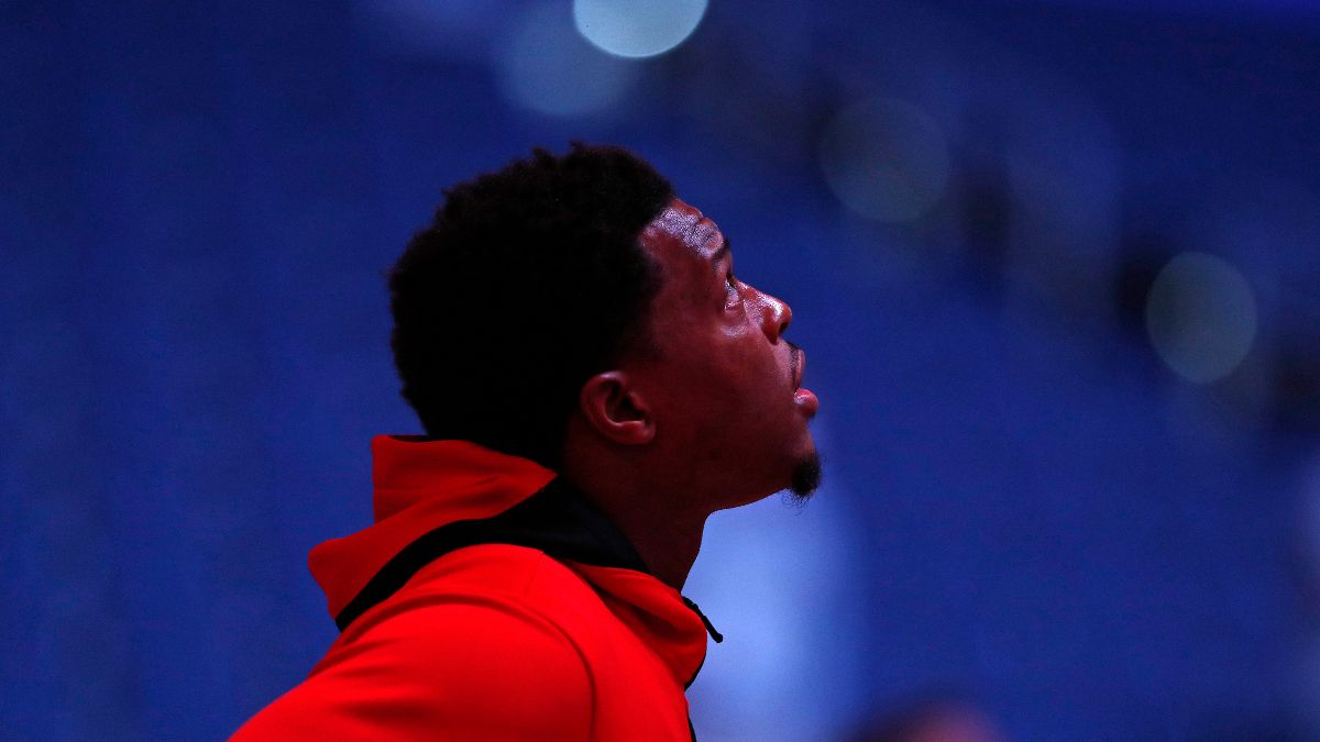 NBA Trade Rumors: Updates for Kyle Lowry, Lonzo Ball Potential Destinations article feature image