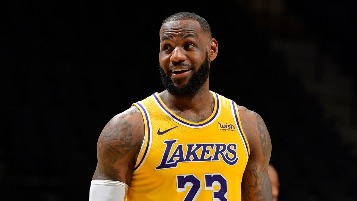 William Hill Virginia Promo: Bet Lakers-Grizzlies Risk-Free Up to $2021! article feature image