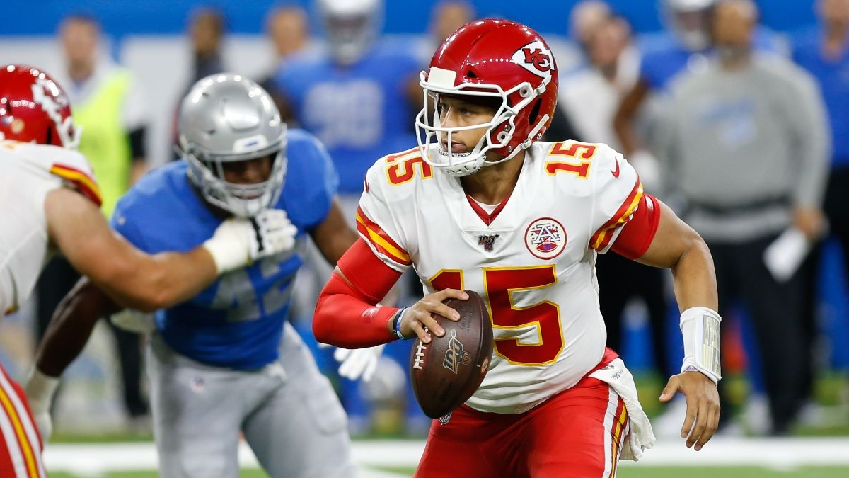 Every Michigan Sports Betting Promo Code for Bucs vs. Chiefs in Super Bowl 55 article feature image