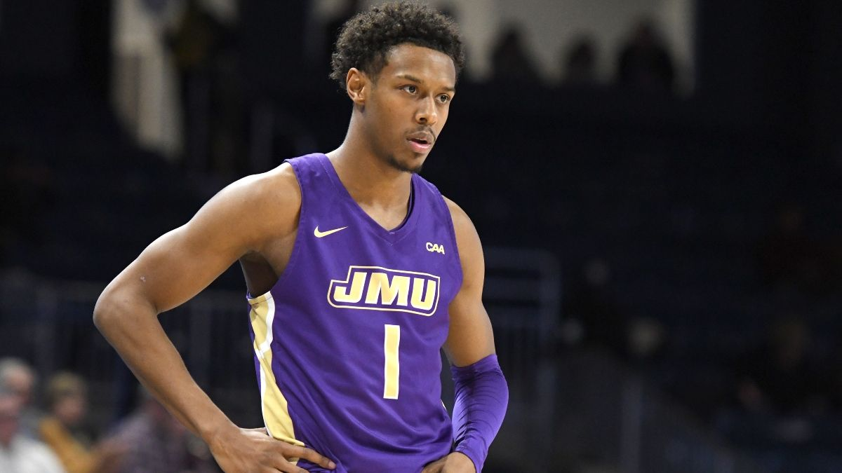 Tuesday College Basketball Odds & Picks: James Madison vs. Elon Attracting Sharp Betting Action article feature image