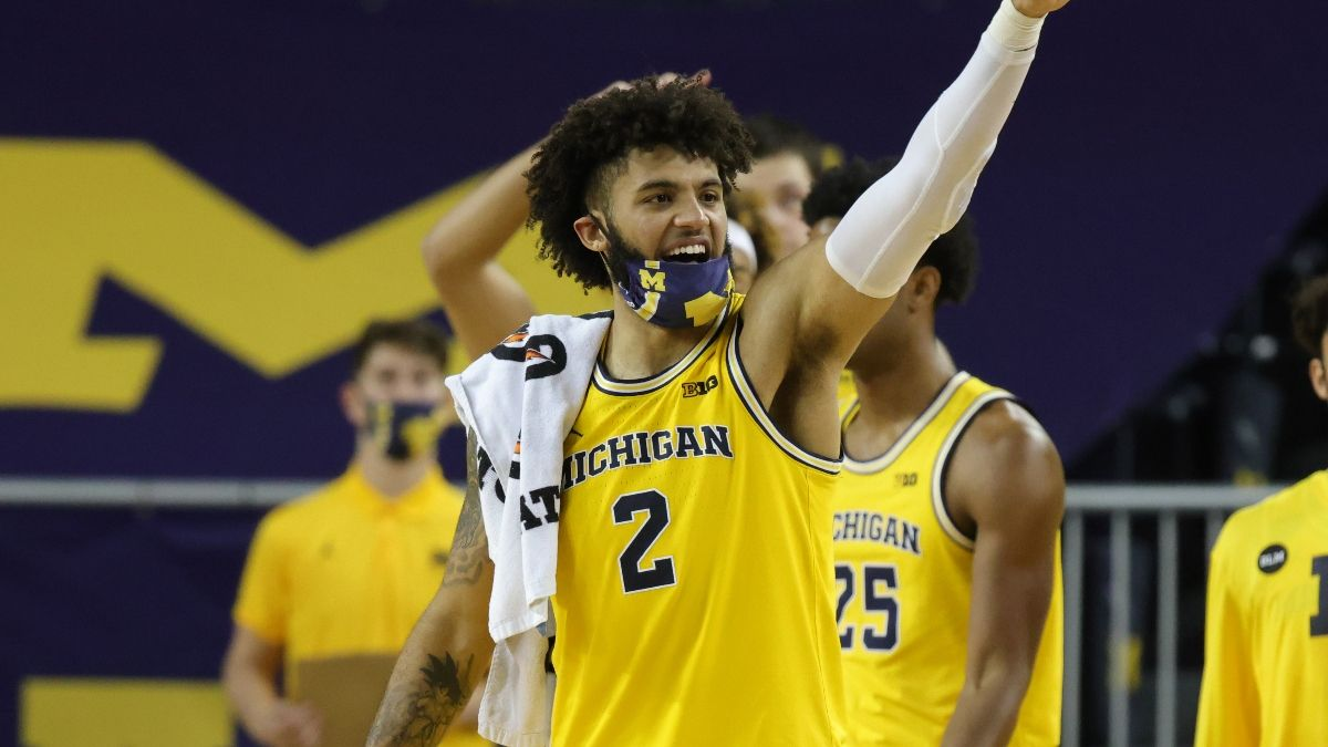 William Hill Michigan Promo: Bet the Wolverines Risk-Free Up to $2021! article feature image