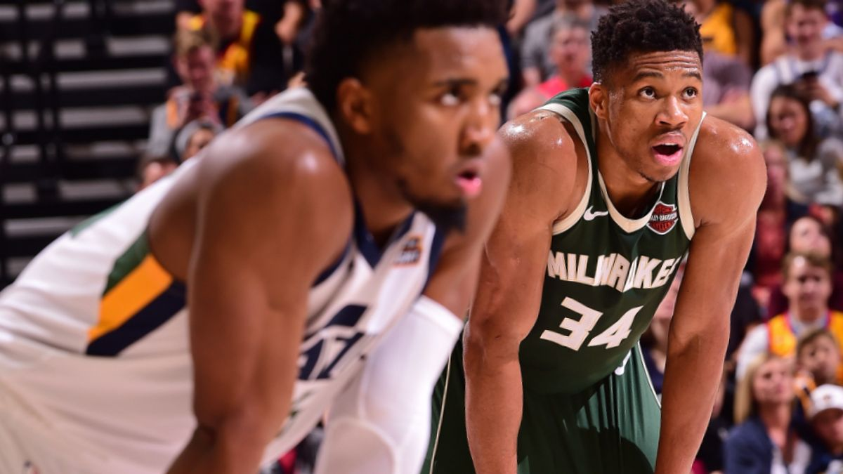 Friday NBA Odds & Picks: Our Staff's Best Bets for Bucks vs. Jazz, Cavaliers vs. Trail Blazers (Feb. 12) article feature image