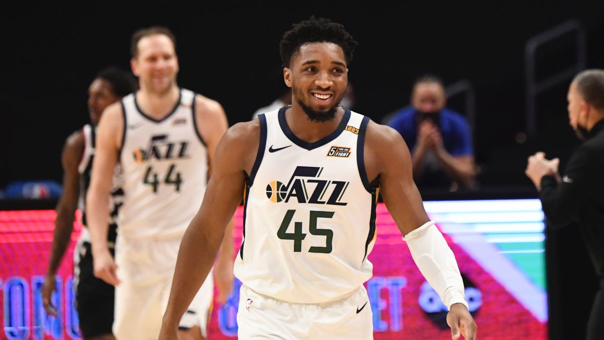 Jazz vs. Heat NBA Odds & Picks: Keep Backing League's Hottest Team (Friday, Feb. 26) article feature image