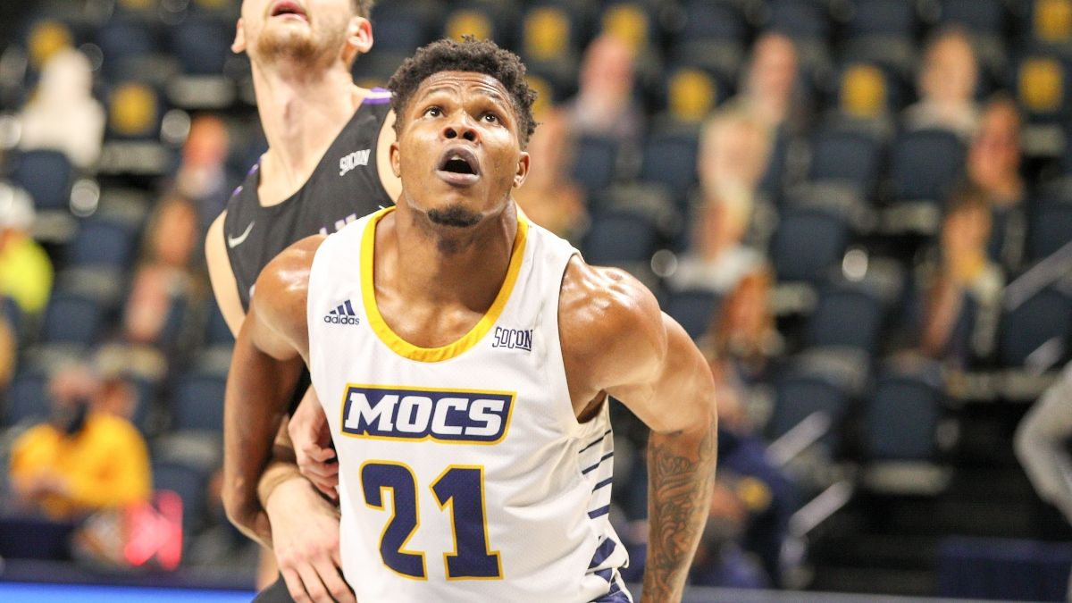 Chattanooga vs. East Tennessee State College Basketball Odds & Sharp Betting Pick: Pros, Projections & Experts Aligned on Spread (Saturday, Feb. 6) article feature image