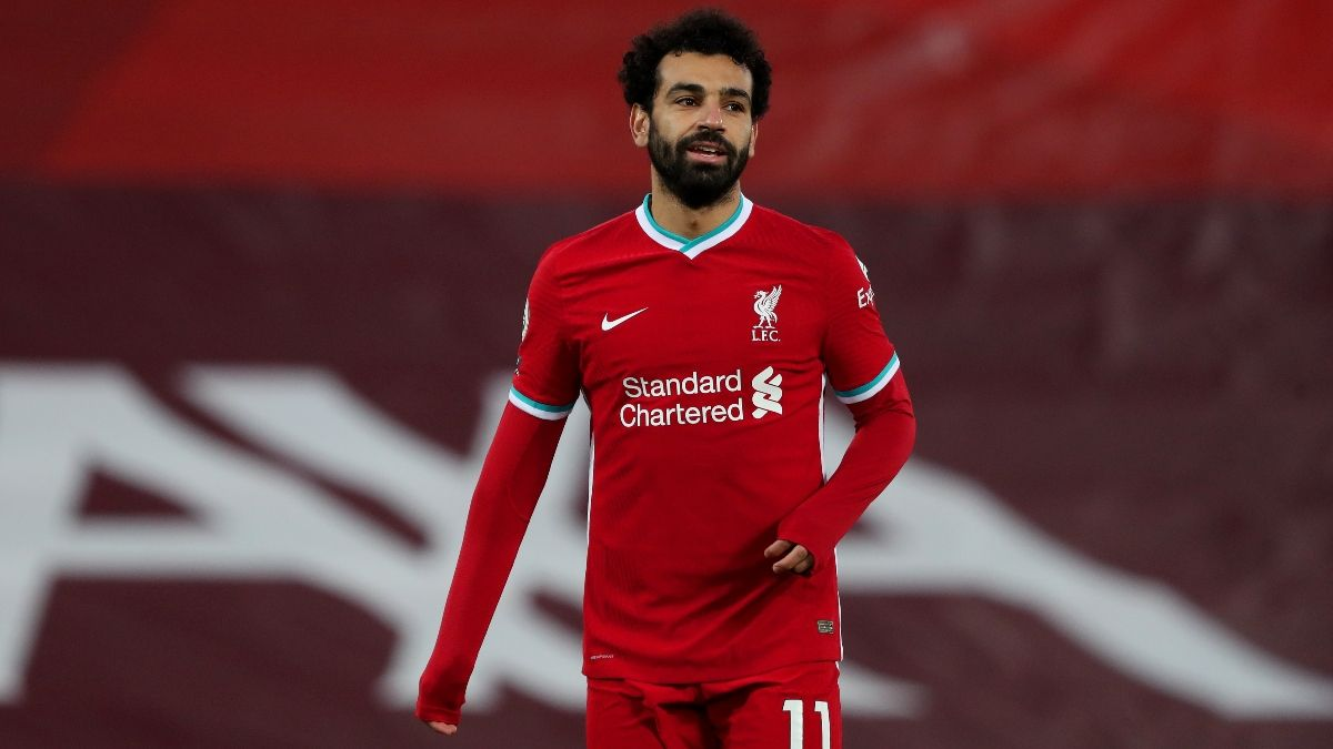 Saturday Premier League Betting Odds, Picks & Predictions: Leicester City vs. Liverpool (Feb. 13) article feature image