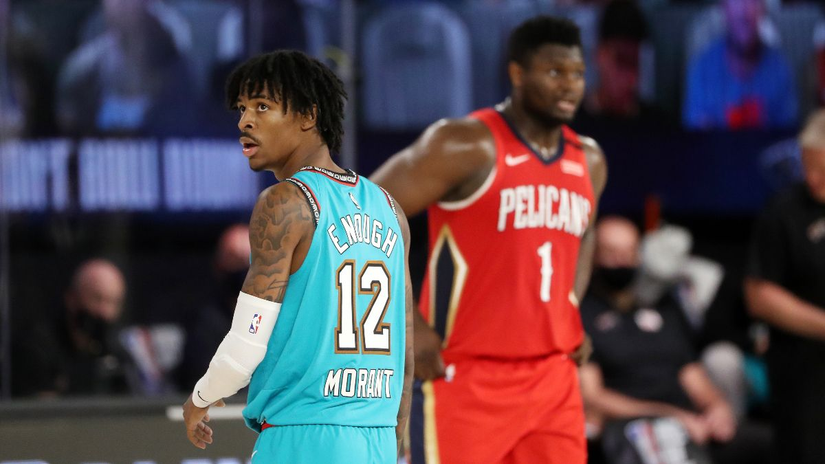 Pelicans vs. Grizzlies NBA Odds & Picks: Expect Clash of High-Powered Offenses (Tuesday, Feb. 16) article feature image