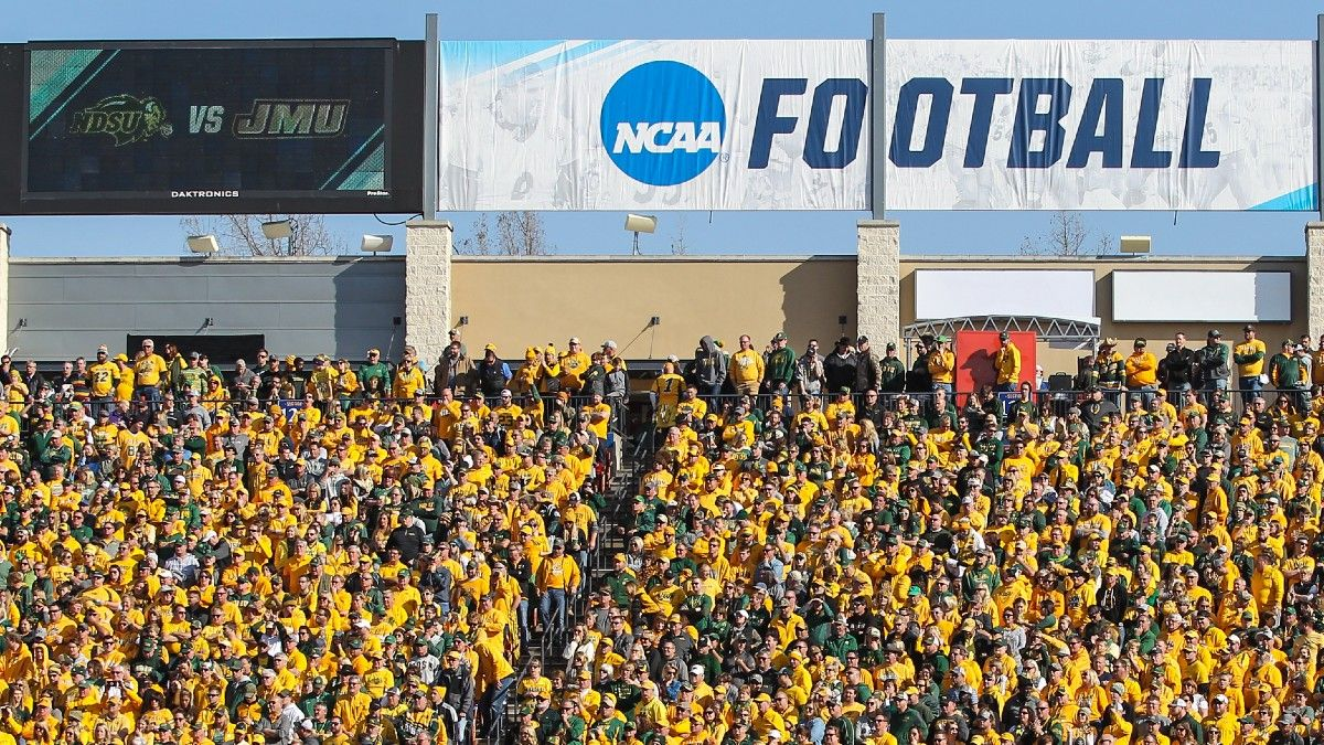 Sports Schedule & Calendar Until March Madness: FCS Football, UFC, NASCAR, Golf & More article feature image