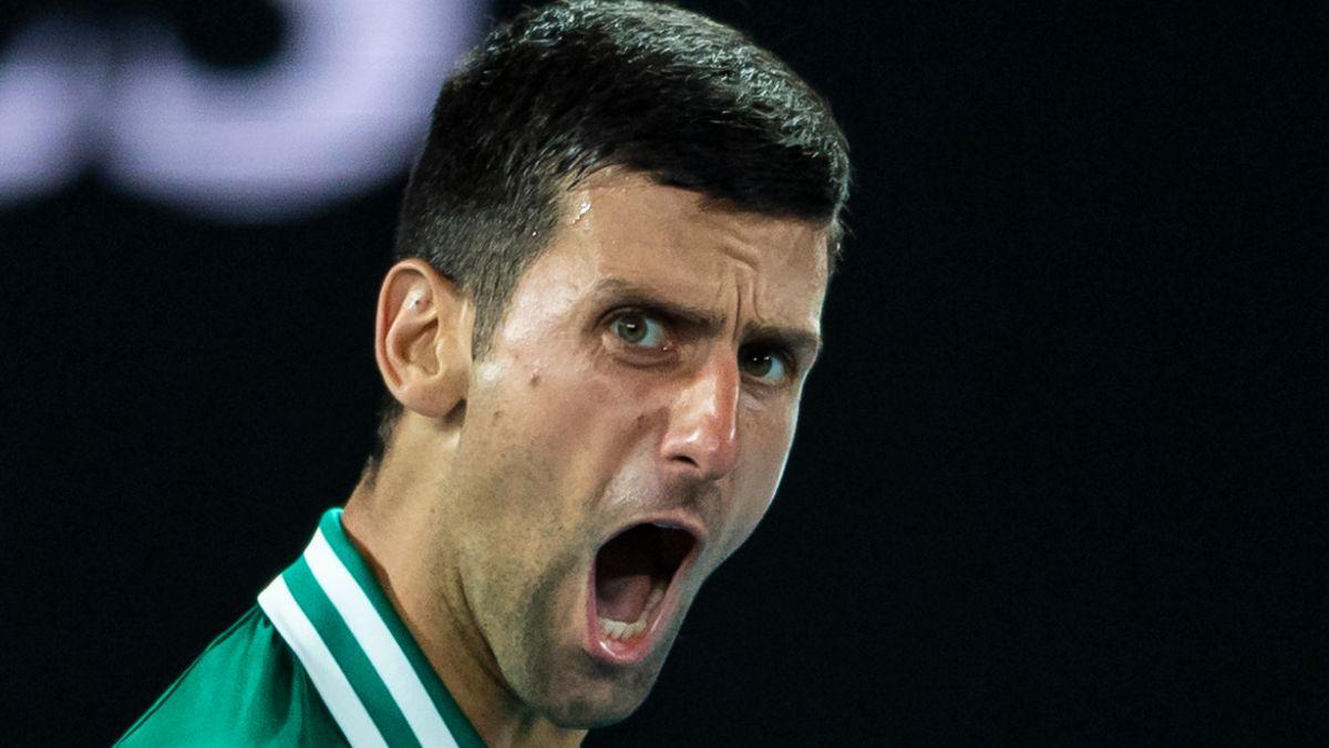 2021 Australian Open Betting Guide: Odds on Novak Djokovic, Naomi Osaka & More to Win Down Under article feature image