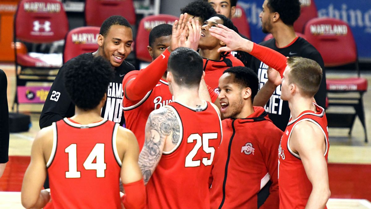 Indiana vs. Ohio State College Basketball Odds & Pick: Betting Value Lies On Over/Under article feature image
