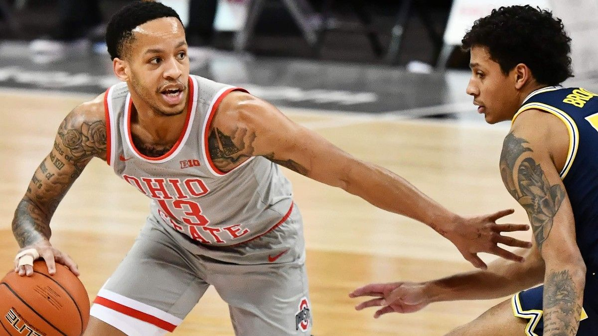Ohio State vs. Oral Roberts Opening Odds, Early Analysis & Pick For NCAA Tournament First Round article feature image