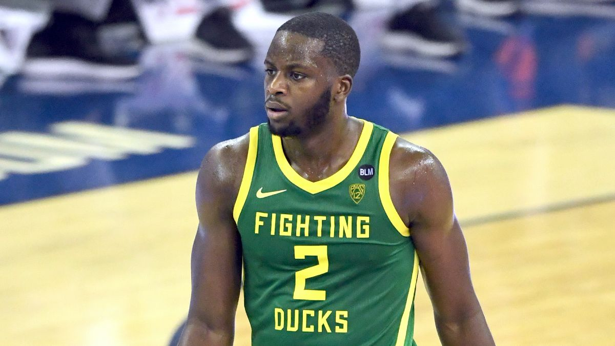 Odds & Pick for Colorado vs. Oregon College Basketball: Back Ducks During Push for Pac-12 Title (Thursday, Feb. 18) article feature image