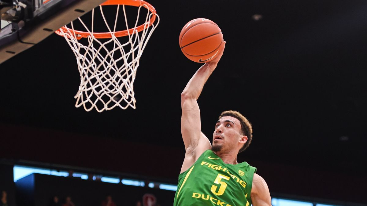 College Basketball Odds & Picks: Our Staff's Top 5 Best Bets, Including Rutgers vs. Michigan, Colorado vs. Oregon & More (Thursday, Feb. 18) article feature image