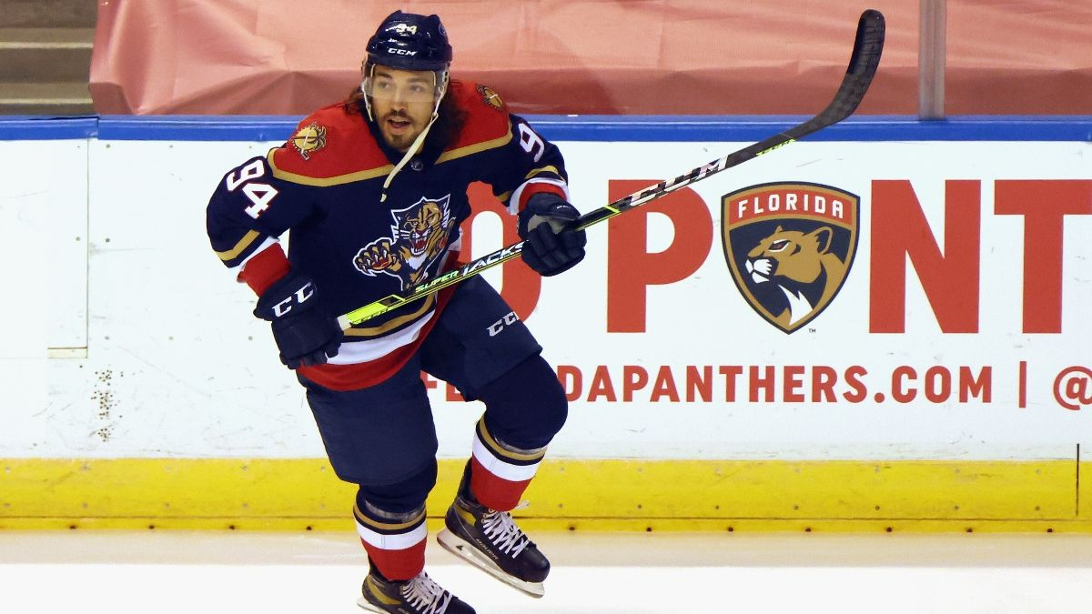Wednesday NHL Odds & Pick for Dallas Stars vs. Florida Panthers: Is Now the Time To Sell High on the Cats? (Feb. 24) article feature image