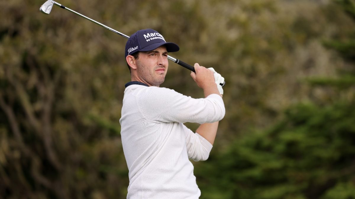 AT&T Pebble Beach Pro-Am Round 4 Buys & Fades: Fade Jordan Spieth, Buy Patrick Cantlay article feature image