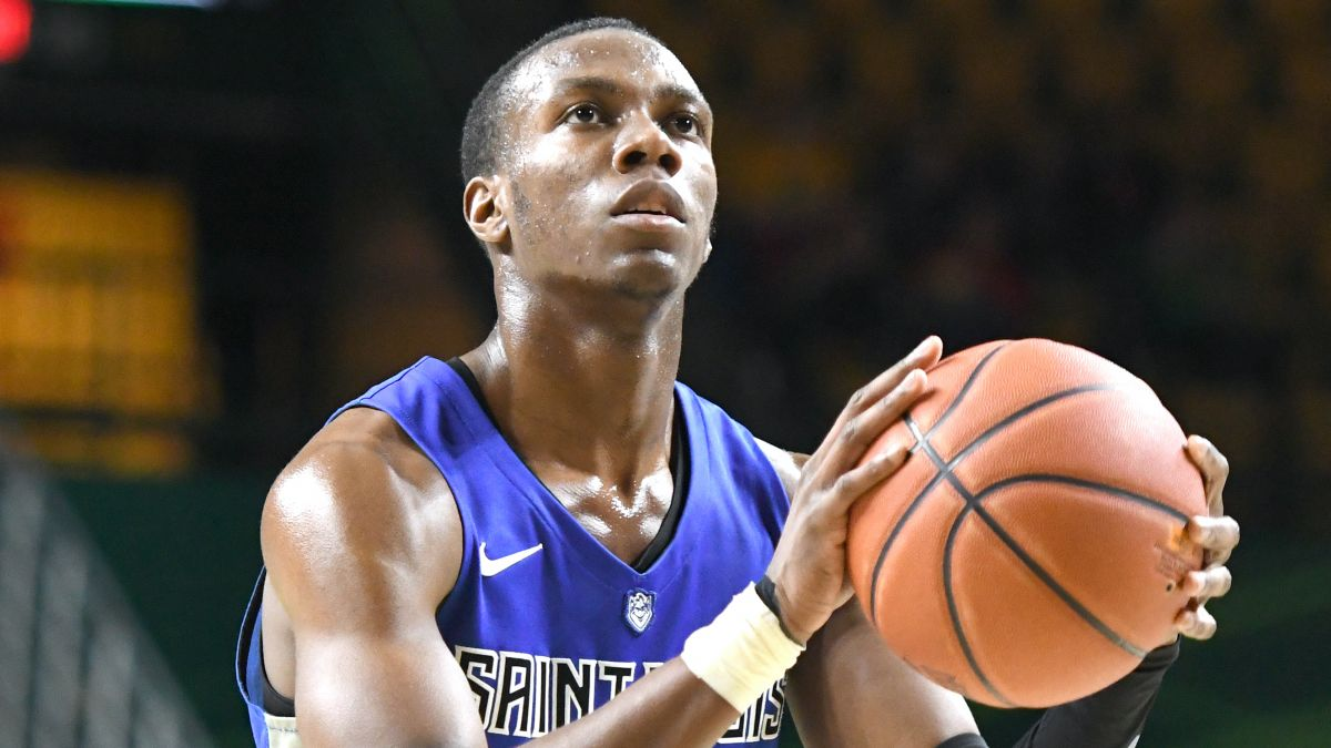 Odds & Pick for Saint Louis vs. Dayton College Basketball: Back Billikens in A-10 Battle (Friday, Feb. 19) article feature image