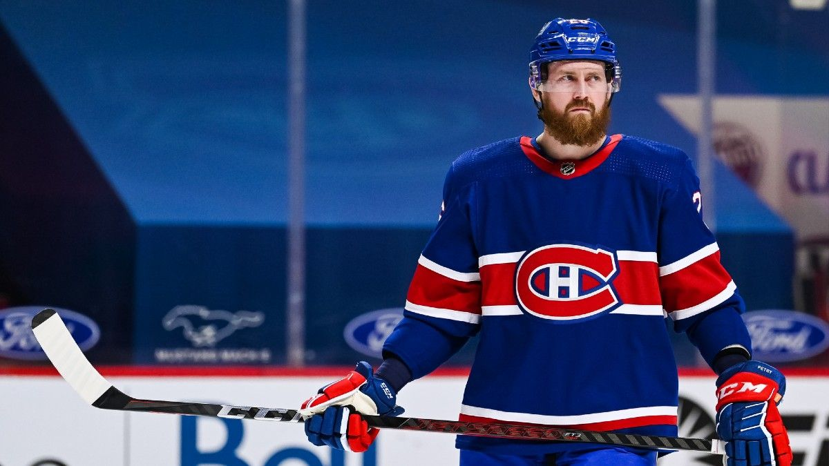 Canadiens vs. Maple Leafs Odds & Pick: Betting Value Sitting With Montreal (Saturday, Feb. 13) article feature image