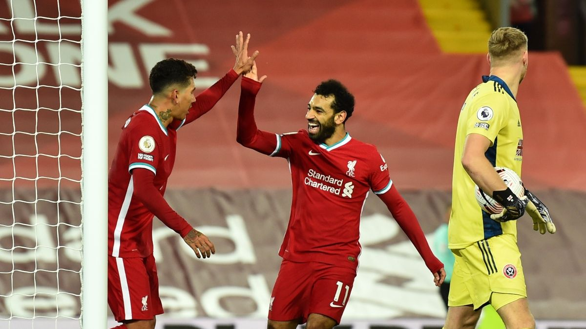 Premier League Betting Odds, Picks & Predictions for Sheffield United vs. Liverpool (Sunday, Feb. 28) article feature image