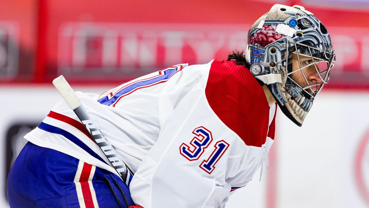 Canadiens vs. Jets Odds & Picks: Bet Montreal After Coaching Change (Thursday, Feb. 25) article feature image