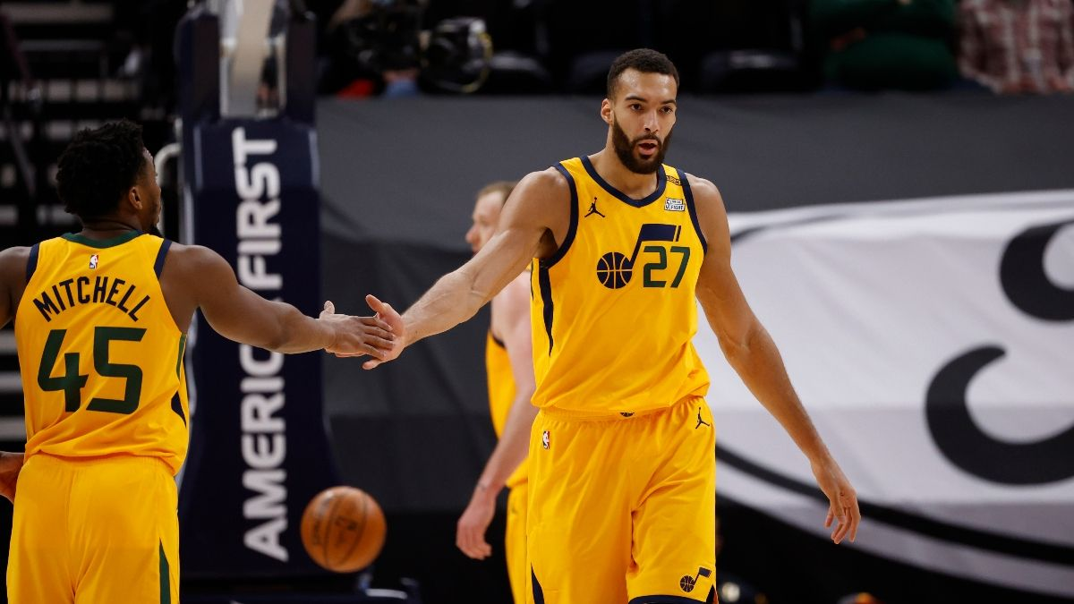 Jazz vs. Pelicans NBA Odds & Picks: Keep Backing Utah to Cover (Monday, March 1) article feature image