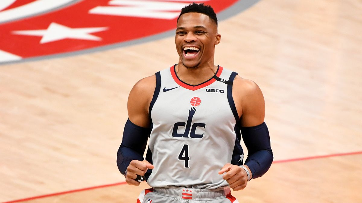 Pacers vs. Wizards Monday NBA Odds & Picks: Washington Seeking Four-Game Cover Streak (May 3) article feature image