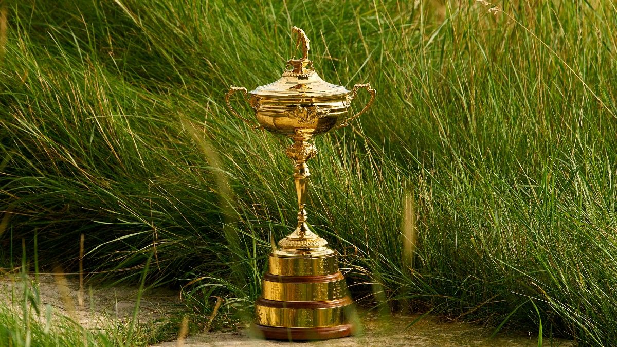 Ryder Cup 2021 Betting Odds: United States Favored Despite Europe's Recent Success article feature image