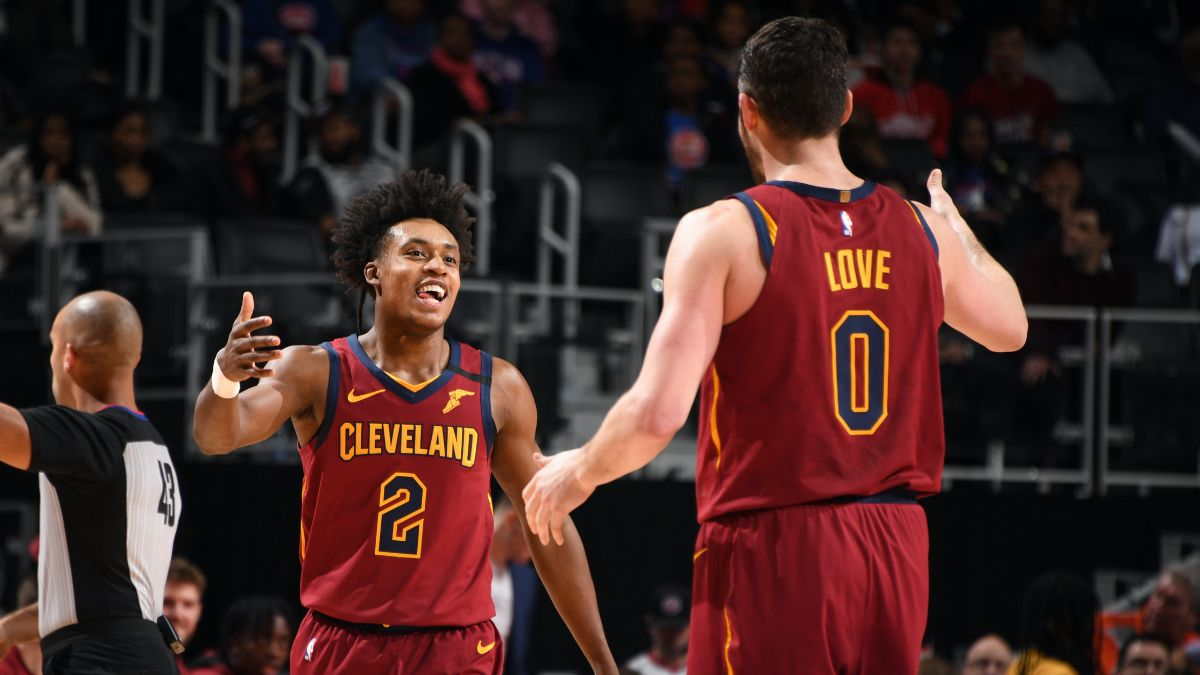 NBA Odds & Picks: Our  Favorite Picks for Bucks-Thunder, Cavaliers-Clippers & More (Sunday, Feb. 14) article feature image