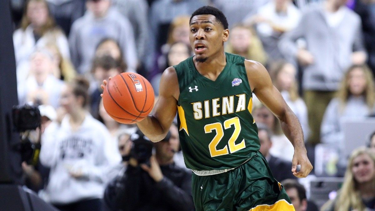 College Basketball Betting Pace: Where to Look for Over/Under Value This Week (February 8-13) article feature image