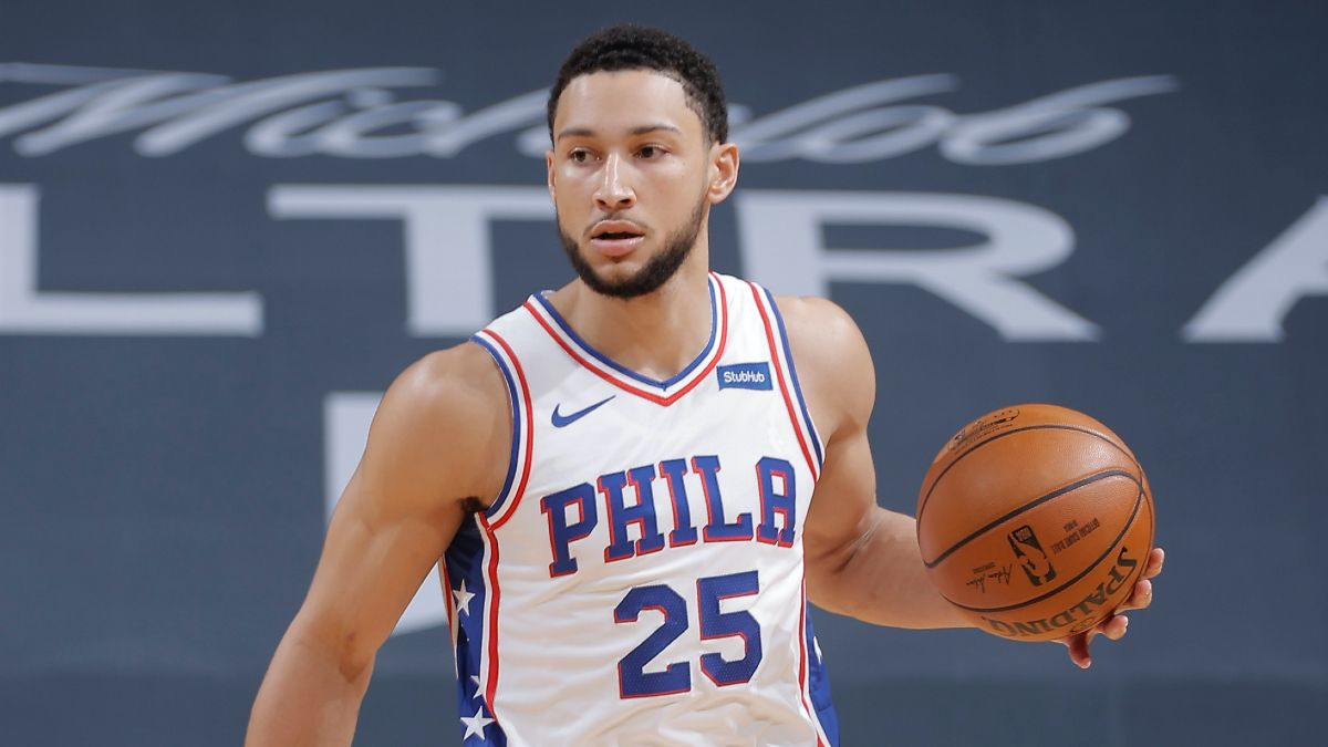 76ers vs. Trail Blazers NBA Odds & Picks: Back Philly With All 5 Starters (Thursday, Feb. 11) article feature image