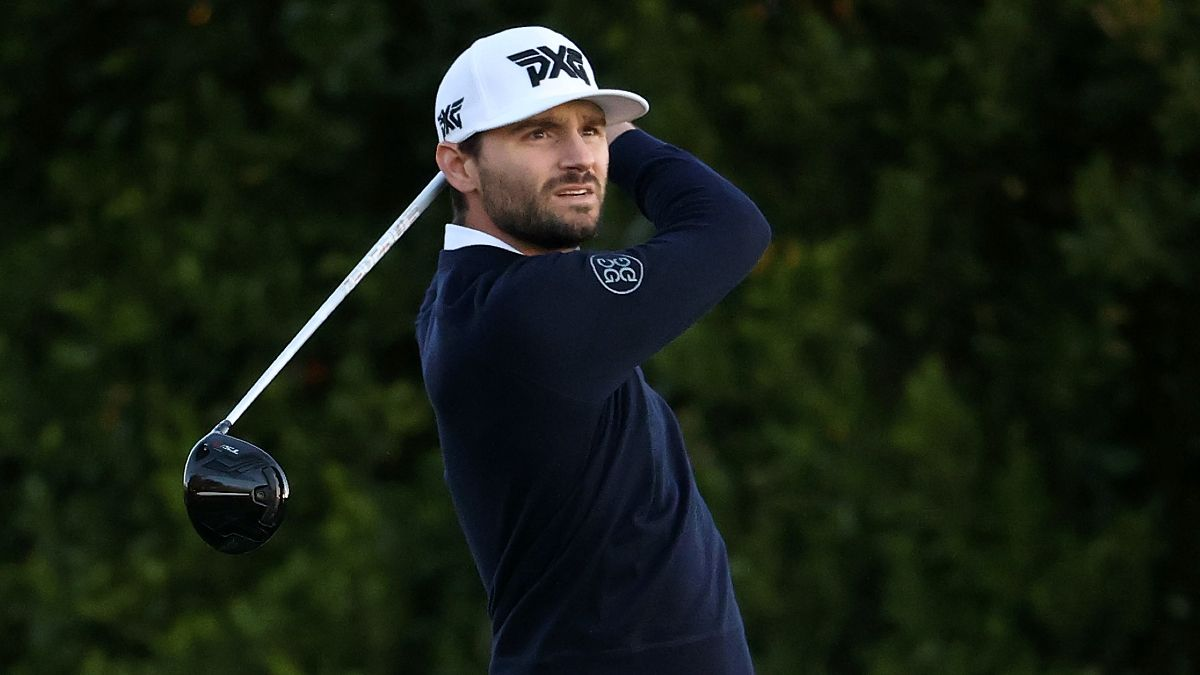 AT&T Pebble Beach Pro-Am Round 2 Buys & Fades: Finding Value Using Strokes Gained Data article feature image