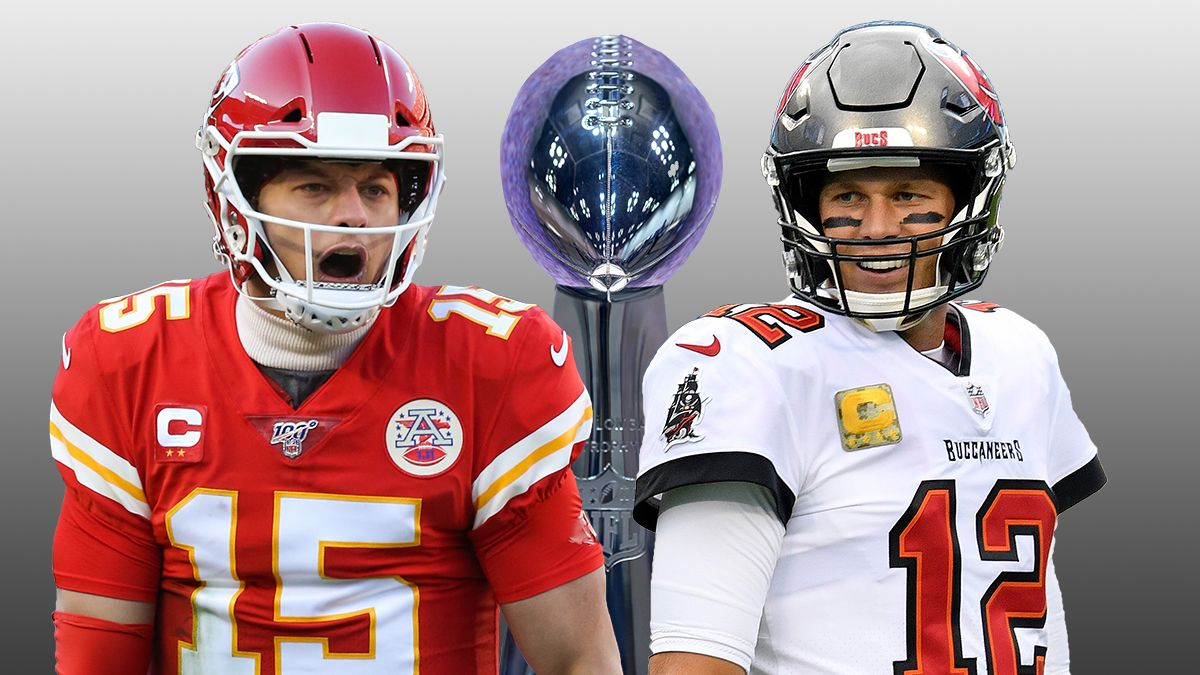 Updated 2021 Super Bowl Odds, Spread, Picks: How to Play Bucs vs. Chiefs article feature image