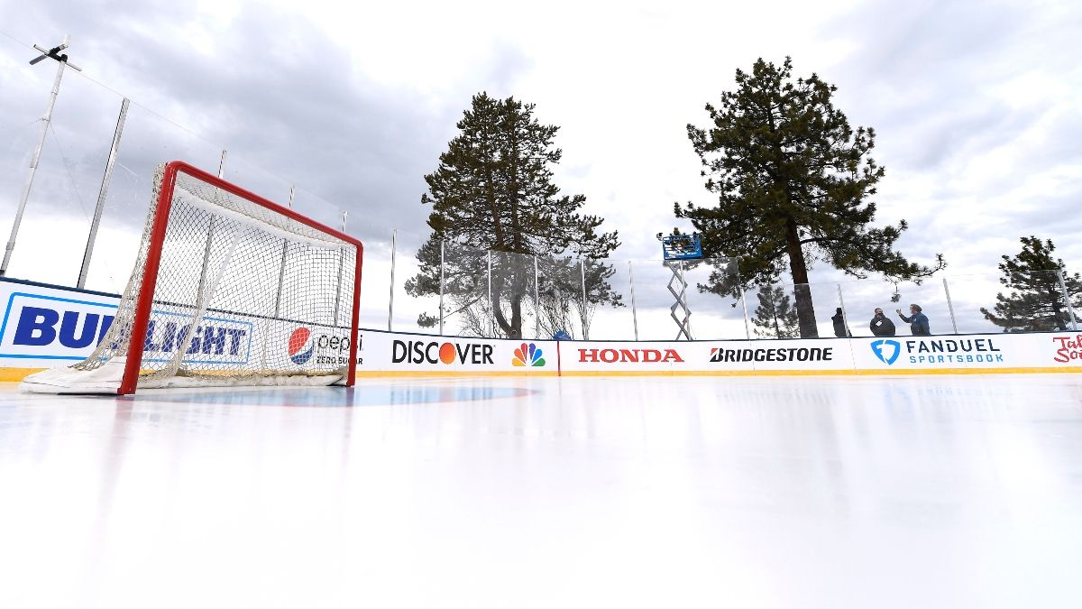 NHL Odds & Pick for Philadelphia Flyers vs. Boston Bruin: Are the Banged-Up Flyers Good Value in Lake Tahoe? (Sunday, Feb. 21) article feature image