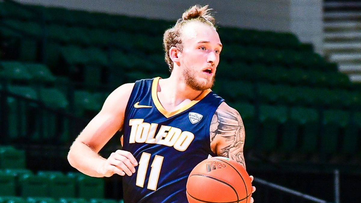 MAC Tournament Odds & Picks: Value On Favored Toledo & A 10-1 Flier On Bowling Green article feature image