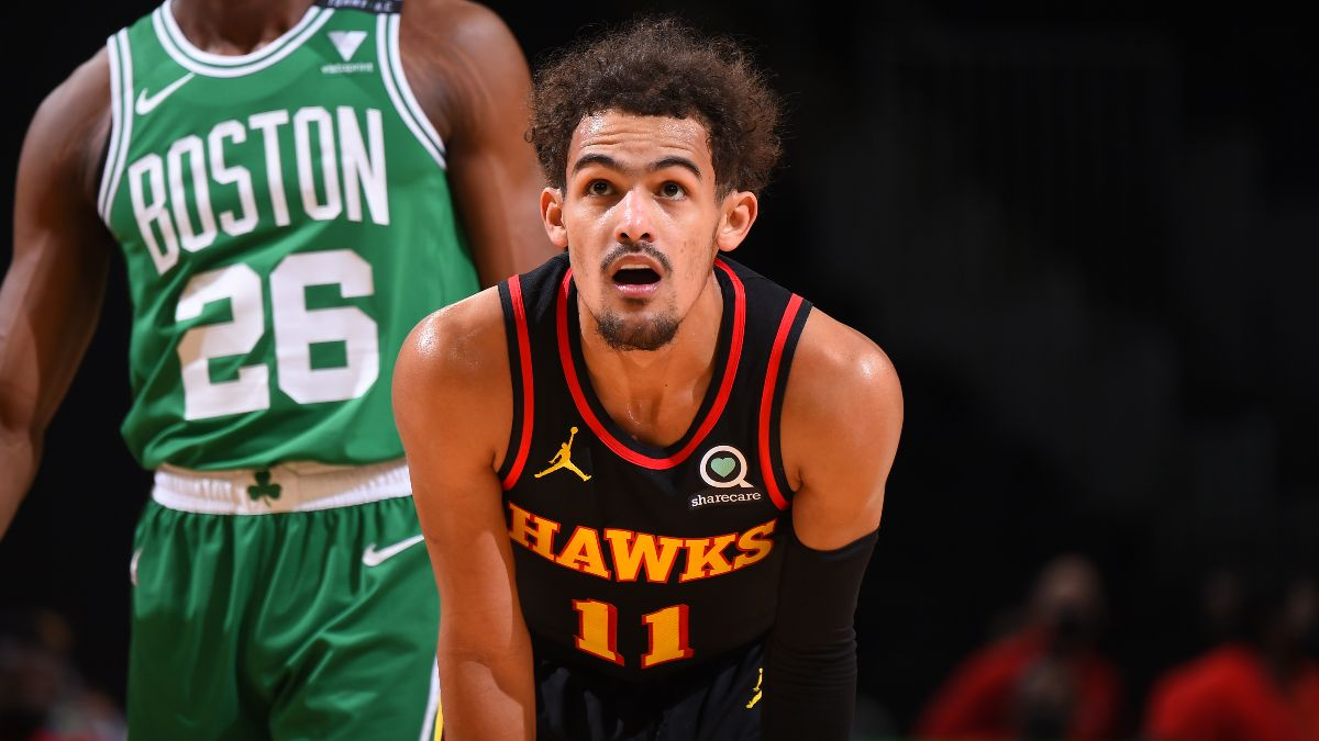 Wednesday's NBA Odds & Picks: Our Staff's Best Bets for Celtics vs. Hawks, More (Feb. 24) article feature image