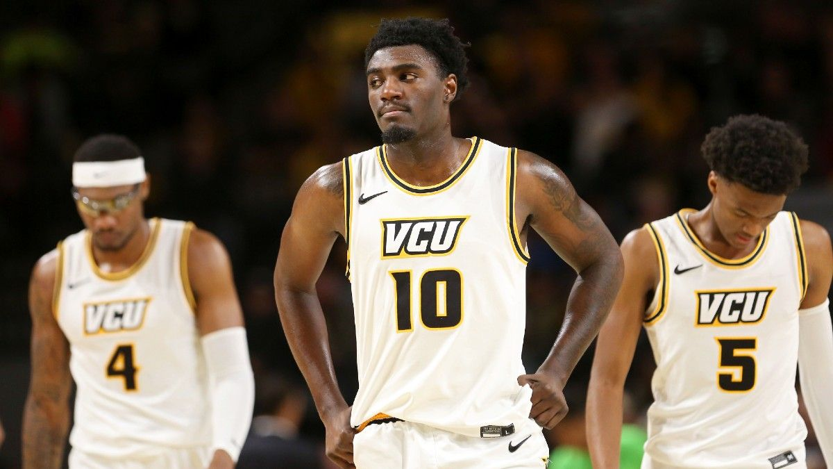 College Basketball Mid-Major Betting Report: How Do Vermont, VCU & Belmont Hold Value? article feature image