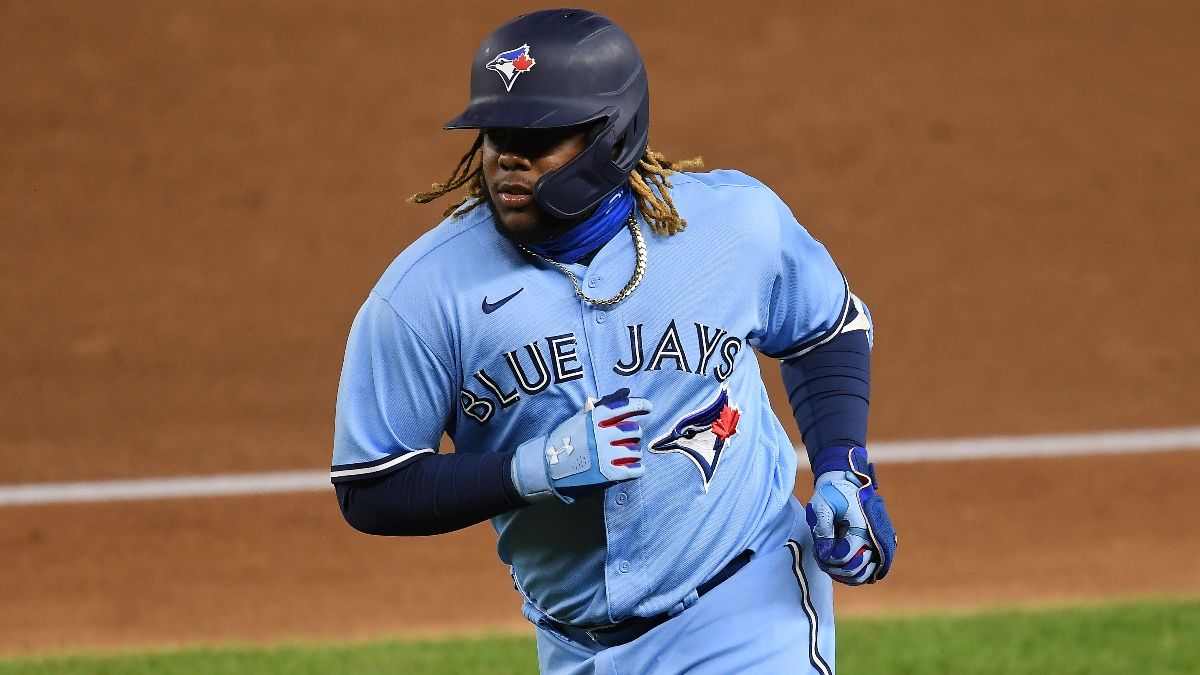 Tuesday MLB Odds, Preview, Prediction for Blue Jays vs. Rays: Back Toronto Bats Against Rasmussen (Sept. 21) article feature image