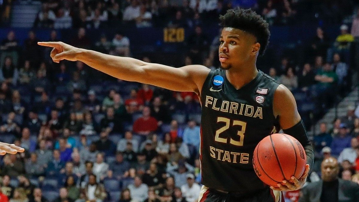 ACC Conference Tournament Futures Betting: How to Approach Florida State & Georgia Tech article feature image