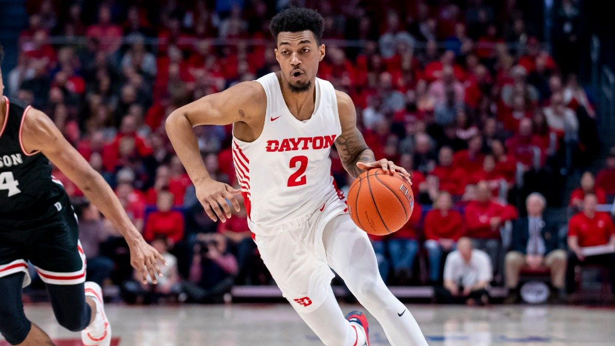 College Basketball Mid-Major Betting Report: The Intrigue of Marshall, Furman and Dayton article feature image