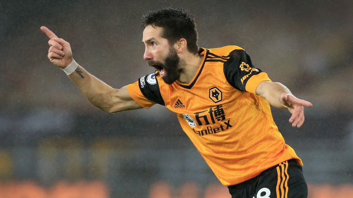 English Premier League Betting Odds & Picks for Wolves vs. Leicester City (Sunday, Feb. 7) article feature image