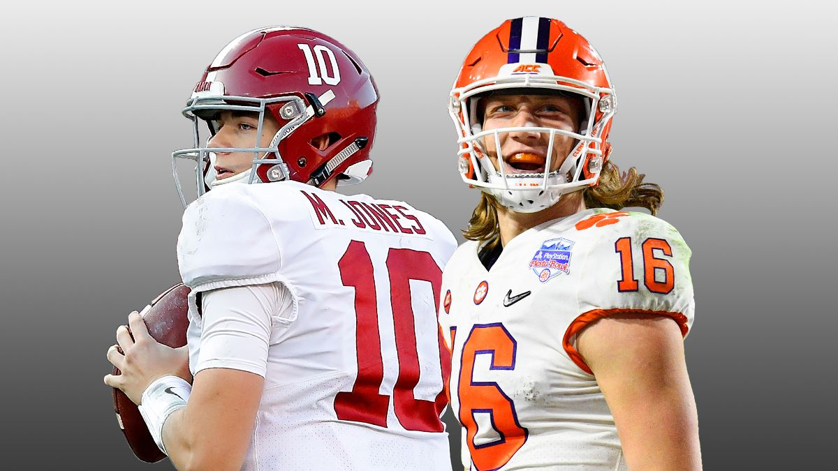 2021 NFL Mock Draft: Projecting All 32 First-Round Picks, Including 5 QBs article feature image