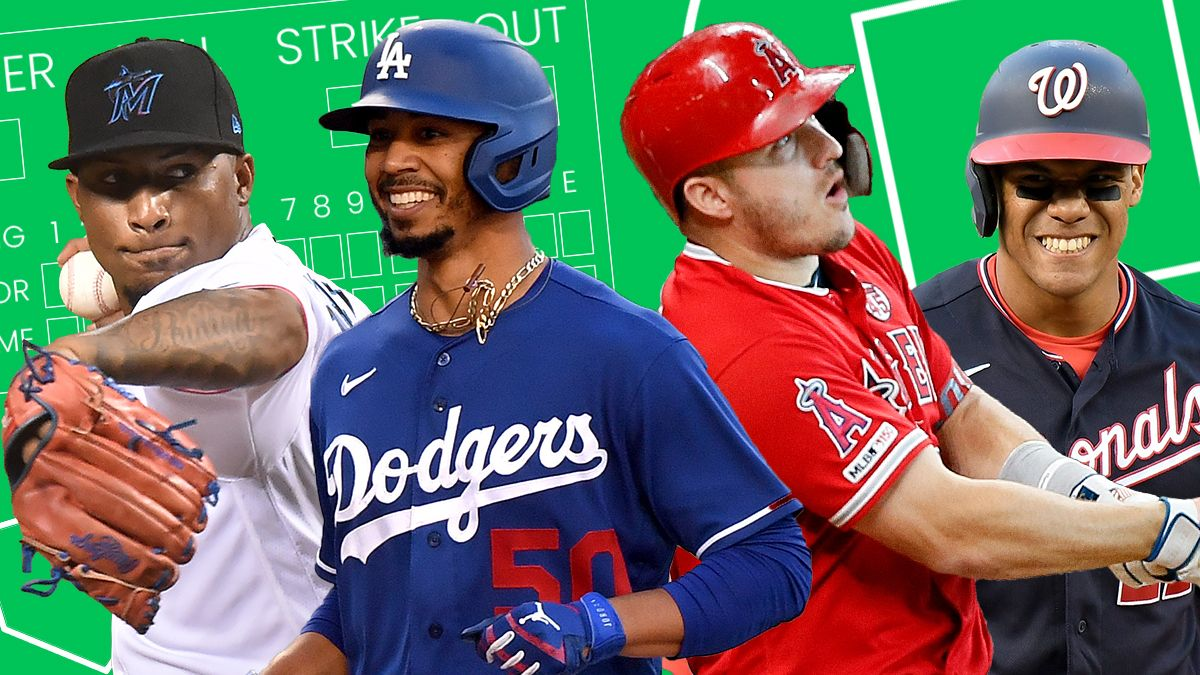 2021 MLB Betting Preview: Our Best Bets For All 30 Teams Ahead of Opening Day article feature image