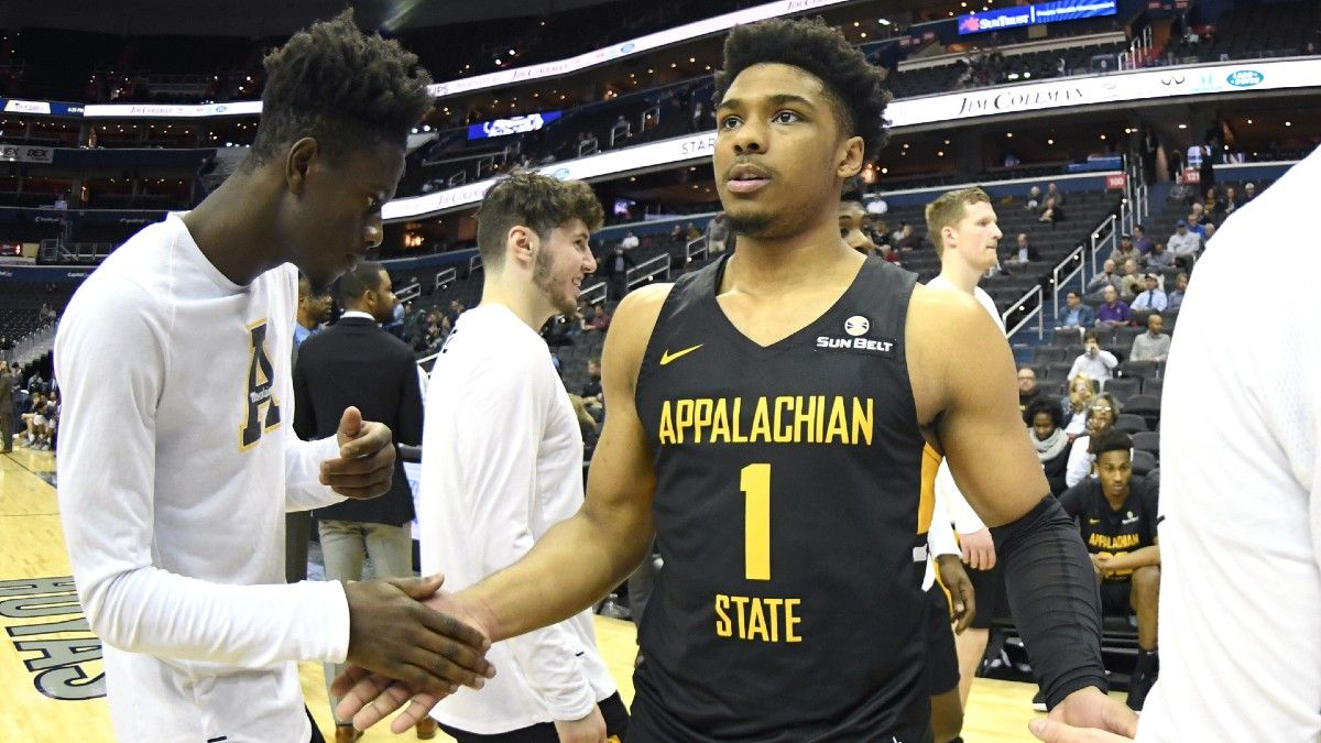Appalachian State vs. Norfolk State Odds, Pick, Prediction: How to Bet NCAA Tournament First Four article feature image