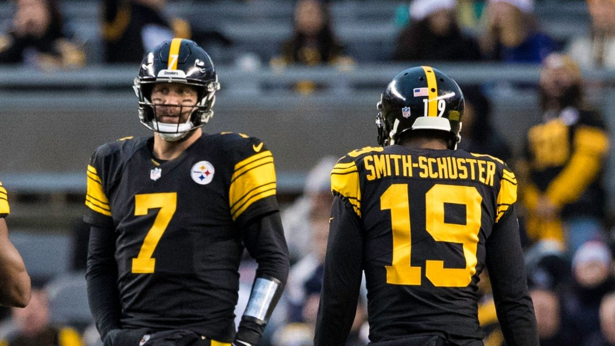 Steelers vs. Raiders Promos: Bet $25 on the Steelers, Win $125 if They Score a TD + More! article feature image