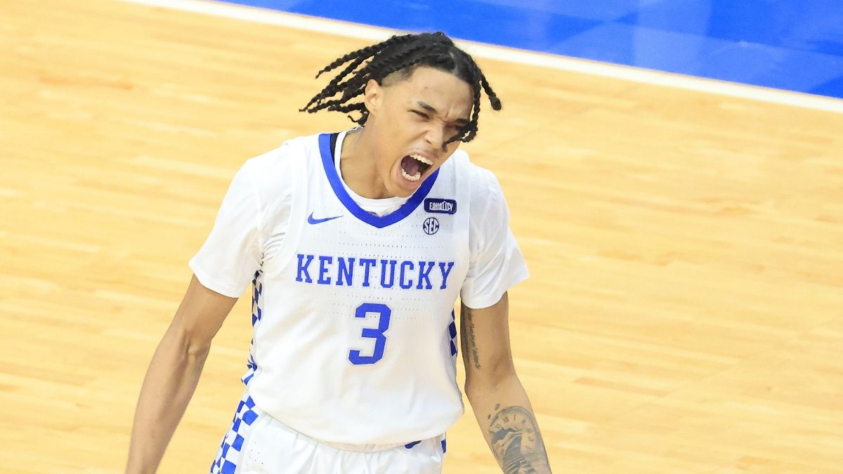 SEC Tournament Odds & Picks: Ole Miss, Kentucky or Arkansas? Cases For Betting Each article feature image