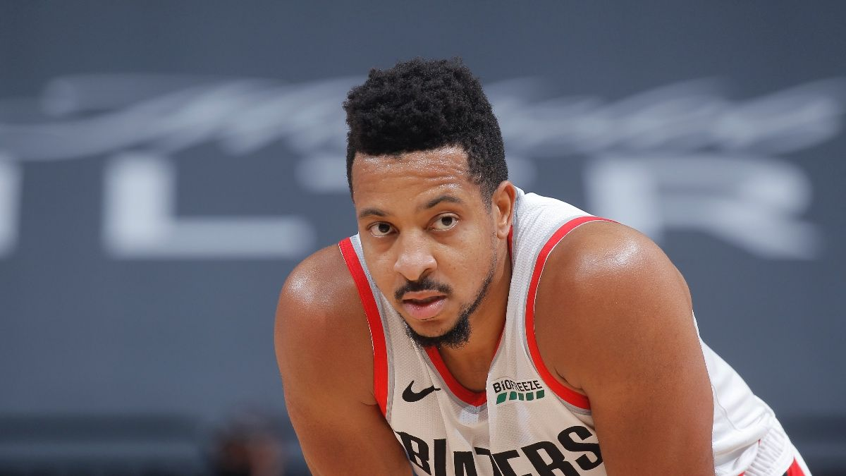 Thursday NBA Player Prop Bets & Picks: Target Assists Total With Blazers Star CJ McCollum (March 18) article feature image
