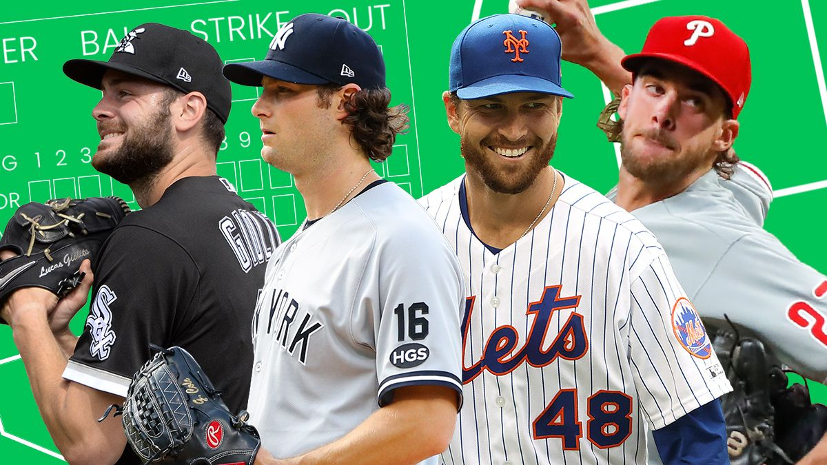 MLB Cy Young Odds & Betting Picks: Our Staff Drafts Its Best Bets for 2021 article feature image