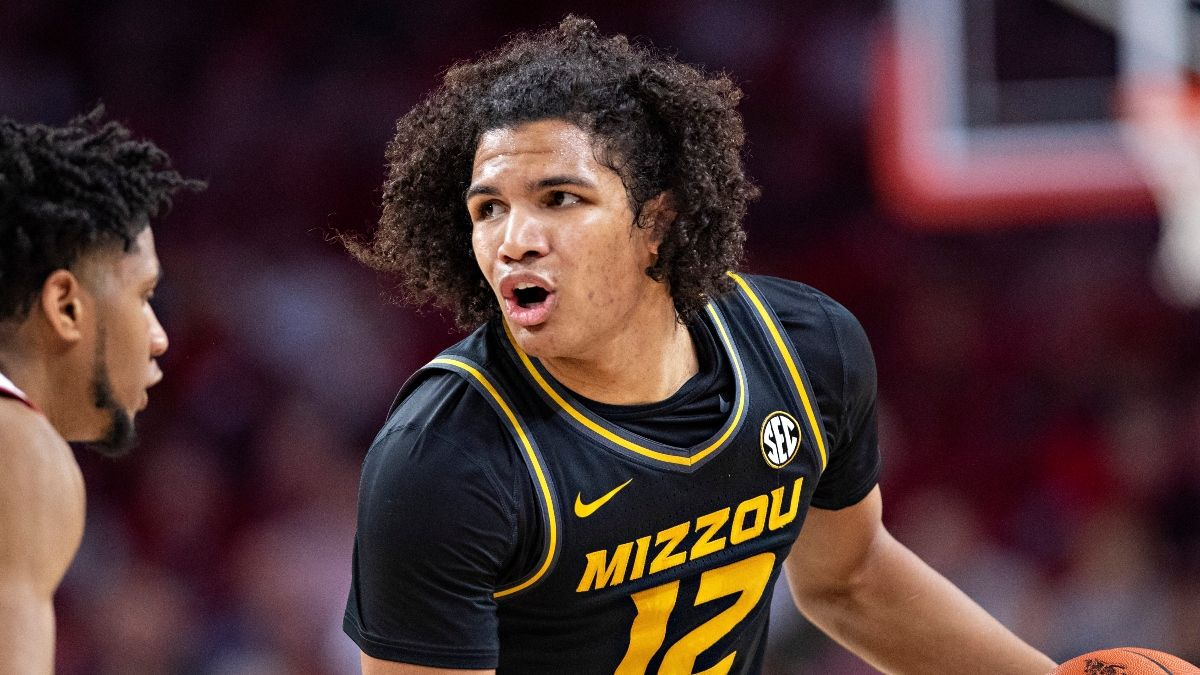 Missouri vs. Oklahoma Betting Odds: Spread, Prediction For 2021 NCAA Tournament (March 19, 2021) article feature image
