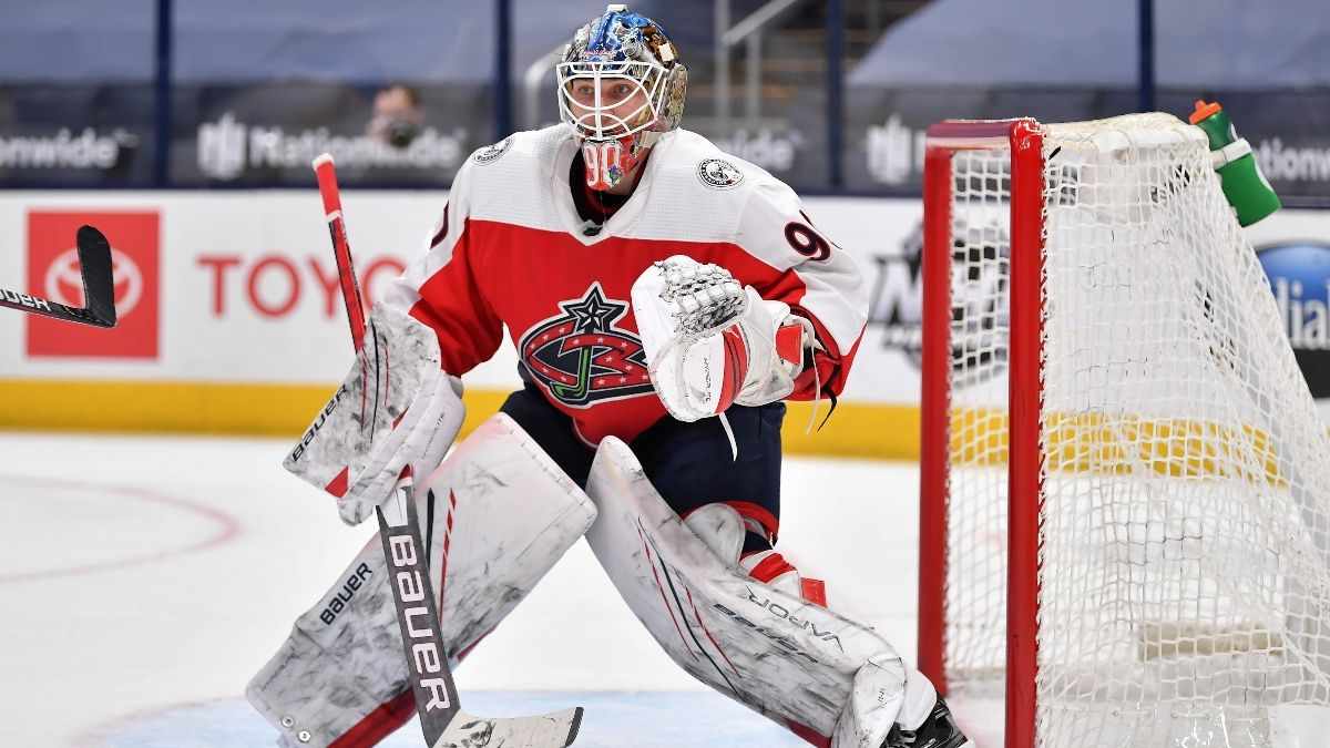 NHL Odds & Pick for Panthers vs. Blue Jackets: Wait To Back Columbus at This Number (Thursday, March 11) article feature image