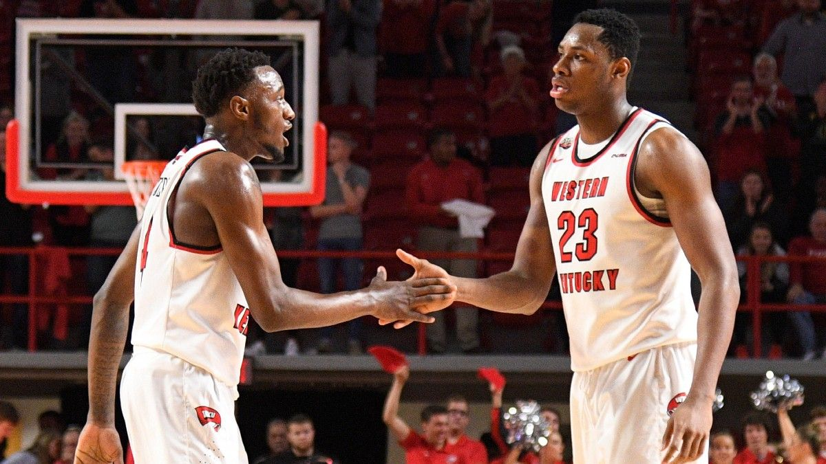 2021 NIT Odds, Picks, Betting Preview: Western Kentucky vs. Louisiana Tech (Thursday, March 25) article feature image