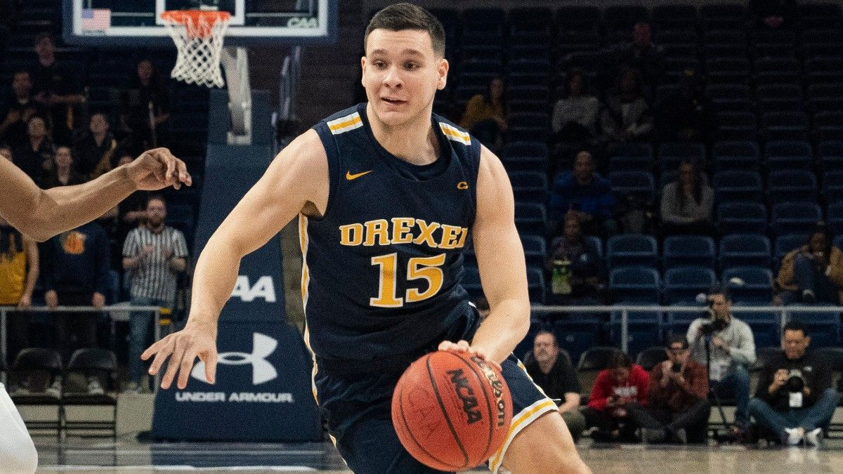 CAA Tournament Betting Preview: Can James Madison Win Without Leading Scorer? article feature image