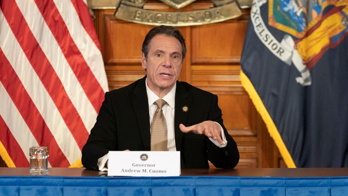 What We Know Now About New York Sports Betting Ahead of Budget Deadline article feature image